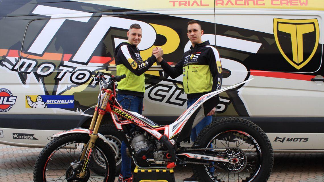 Gianluca Tournour e Trrs Italia insieme nel 2020