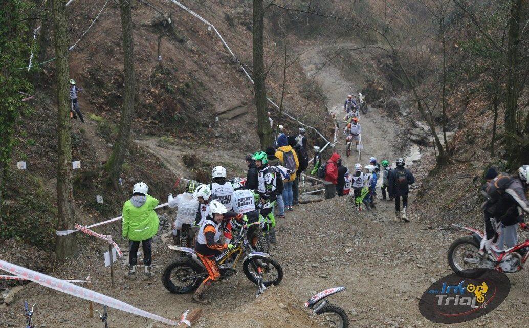 2° Prova Giorgio Cup 2020 70 al via nella gara del Pro Park Genova Organizzazione Motoclub La Guardia commento completo e foto