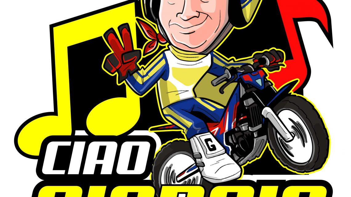 Domenica 23 Febbraio secondo appuntamento della Giorgio Cup 2020 Prove moto e piloti internazionali al via