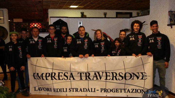 Sabato 7 Marzo Presentazione Trial Team Aveto 2020 SIETE TUTTI INVITATI!!!
