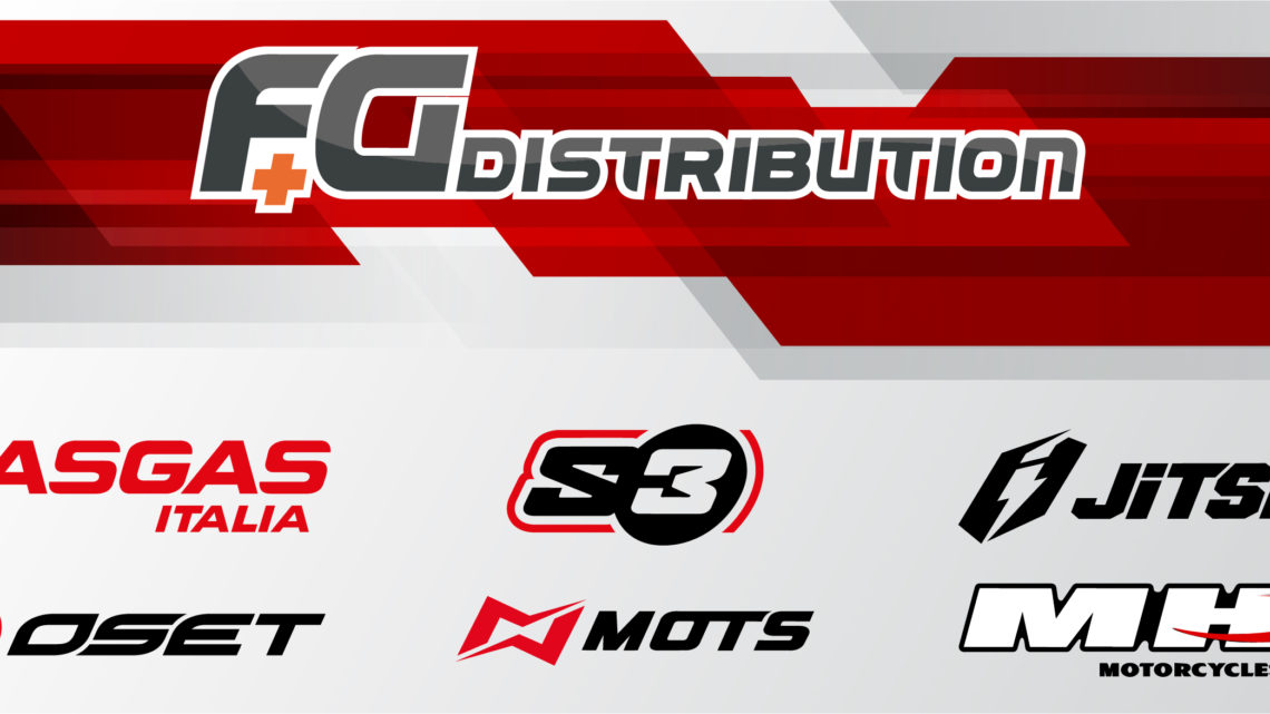Super offerte nell'Outlet di FG Distribution