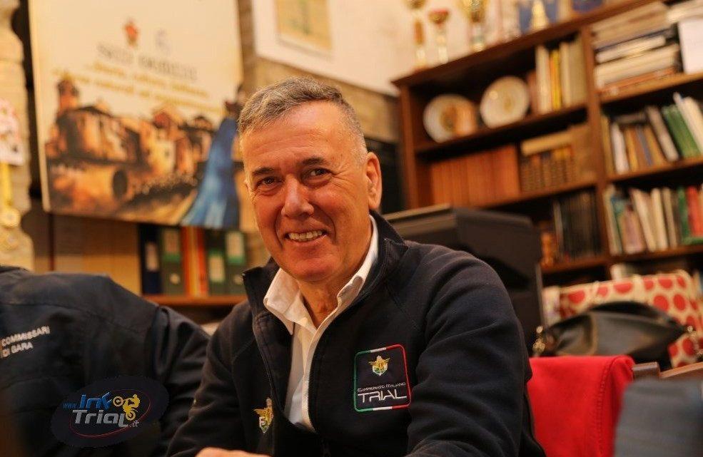 Intervista al coordinatore trial Francesco Lunardini e come potrebbe essere la ripresa dell'attività sportiva