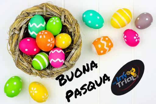 Buona Pasqua da infotrial