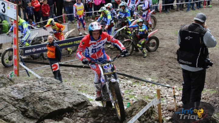 Mondiale Outdoor Trial 2020, nuove date.