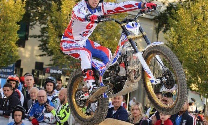 Il campionato Italiano partirà da Lazzate, aggiornato il calendario Trial 2020