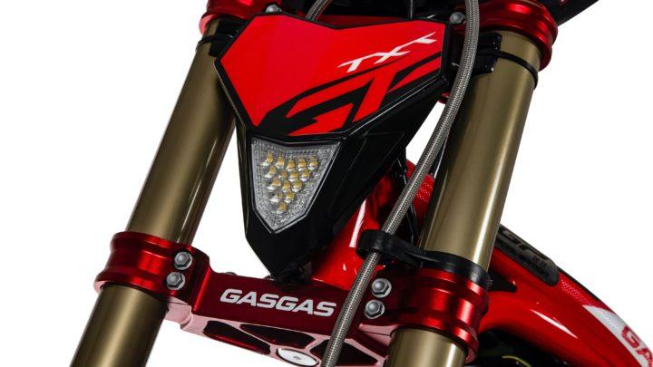 Gas Gas GP 2020