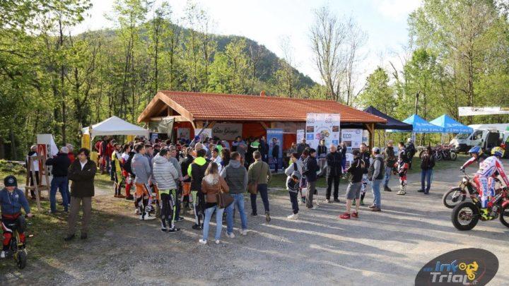 RIPARTE IL CAMPIONATO REGIONALE 2020 PIEMONTE E VALLE D'AOSTA IL 13 SETTEMBRE