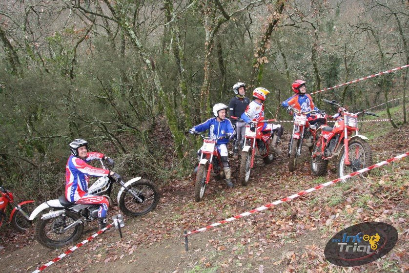 Campionato Italiano Trial Epoca 20 Settembre al Pro Park Genova. Possono partecipare anche le moto moderne e istruzioni passo passo per iscriversi