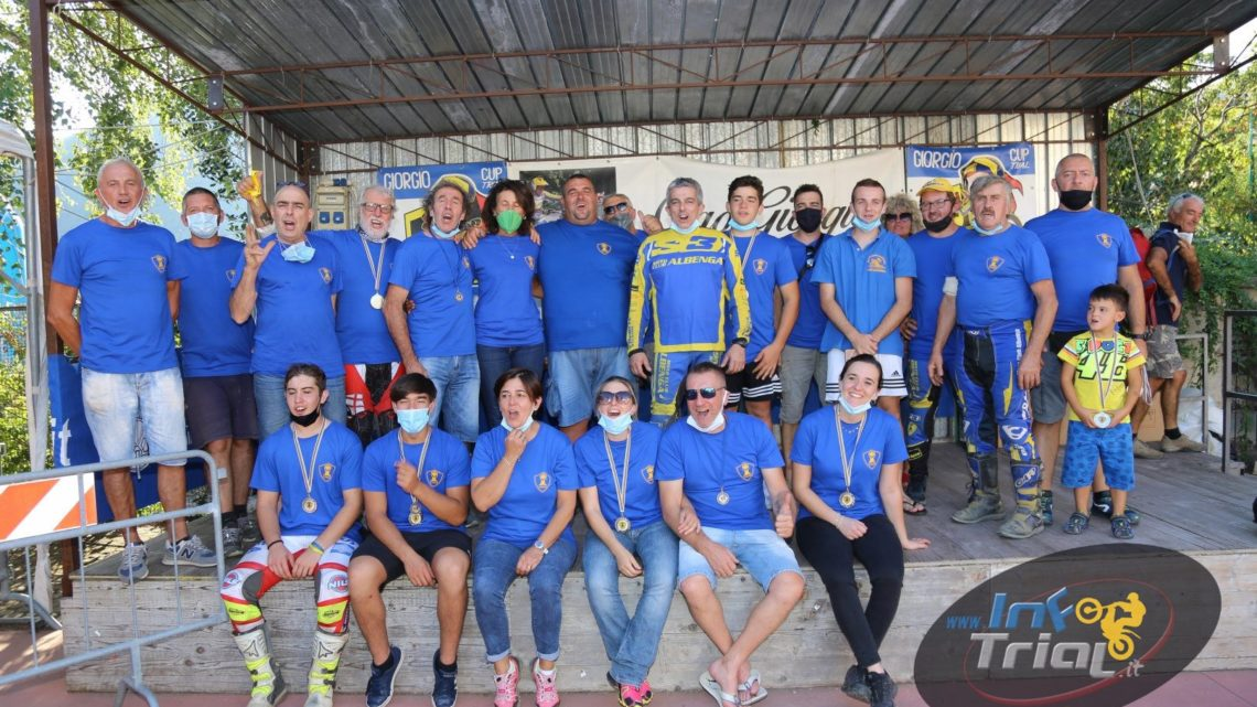 Campionato Regionale Ligure e Piemontese Alto (Cn), organizzazione Motoclub Albenga
