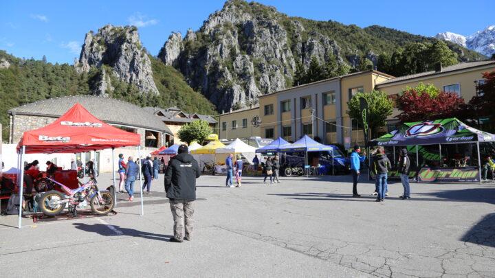 Campionato italiano Piazzatorre seconda giornata.Orari di partenza e Classifiche live