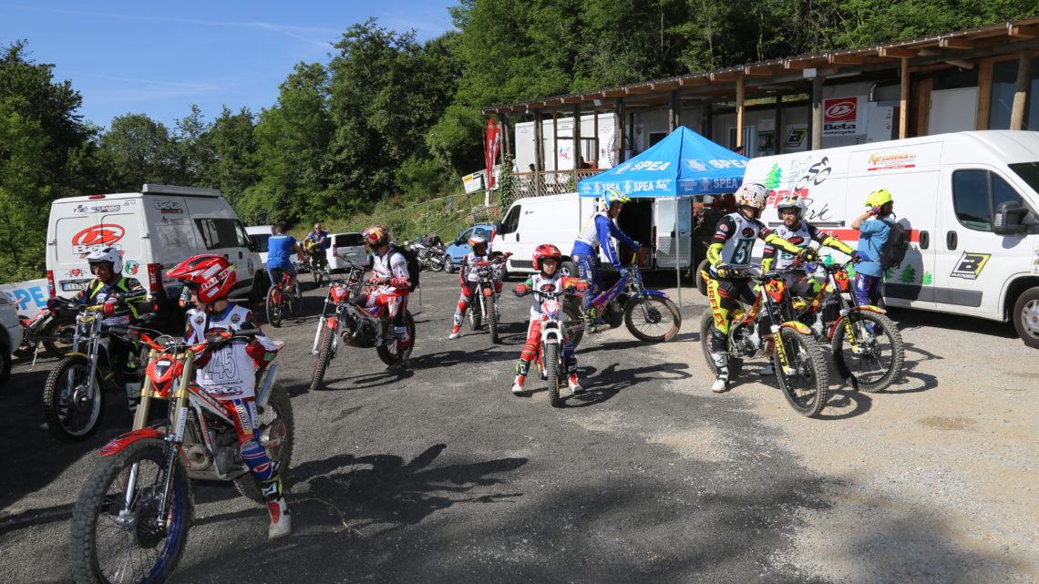 Campionato Regionale Ligure Trial il 4 Ottobre al Pro Park Genova