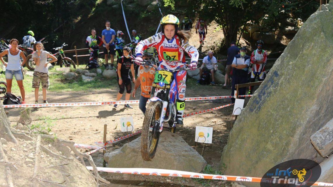 Matteo Grattarola vince anche nella seconda giornata del Gp di Andorra, Andrea Sofia Rabino chiude in terza posizione il campionato Women 2