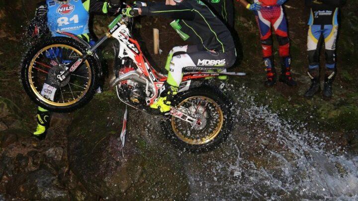 Grattarola, Rabino, Pesenti e Bassi vincono la prima gara del Campionato Italiano di Piazzatorre