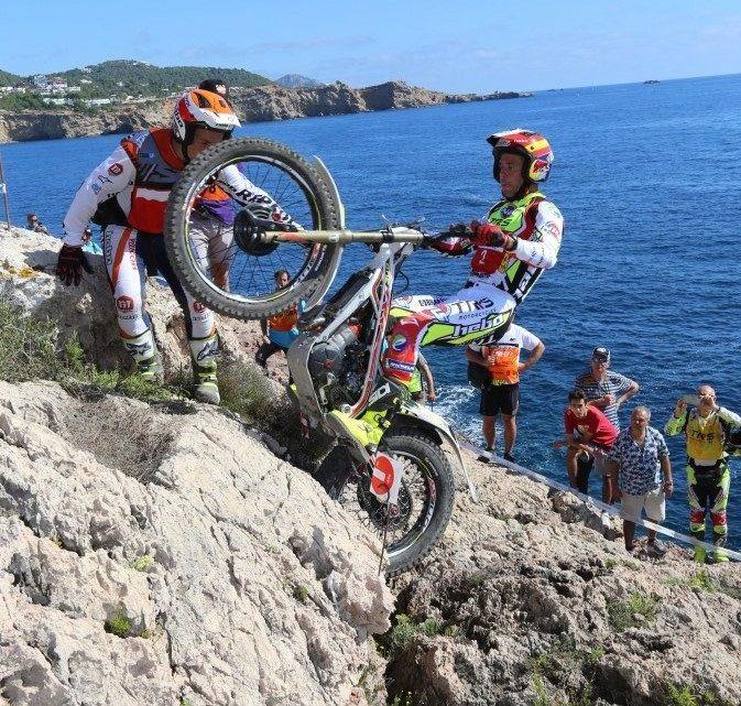 Segui su www.infotrial.it la prima giornata del Gp di Spagna, dalle ore 9