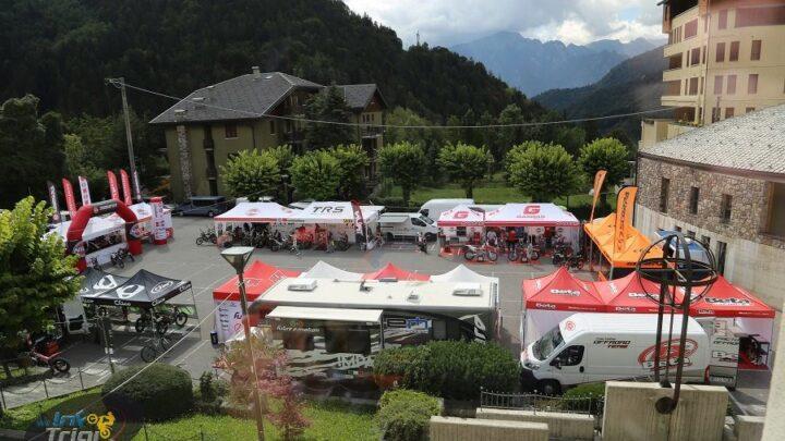 Campionato italiano Piazzatorre prima giornata.Orari di partenza e Classifiche live