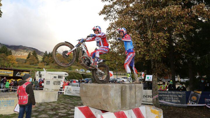 Campionato italiano Santo Stefano d'Aveto seconda giornata.Orari di partenza e Classifiche live