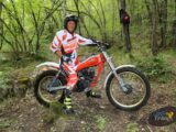 Quando la passione. Praticare sport quotidianamente e divertirsi con la moto da trial a 75 anni. Intervista ad Antonio Frattarelli
