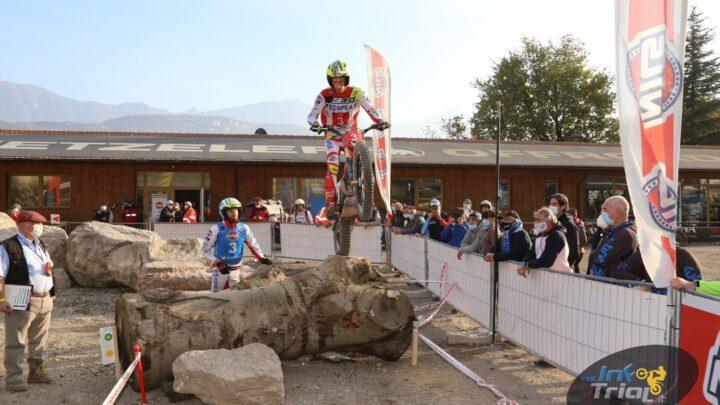 AX MOTO-TRRS ITALIA E GIANLUCA TOURNOUR INTERROMPONO LA COLLABORAZIONE SPORTIVA
