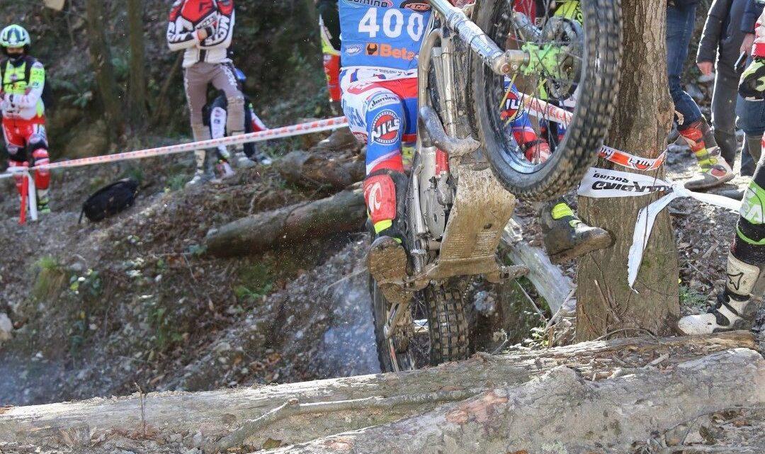 Campionato Regionale Ligure Pro Park Genova (Ge), organizzazione Motoclub La Guardia