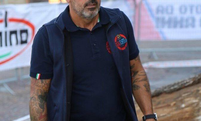 Damiano Cavaglieri nuovo coordinatore trial nazionale