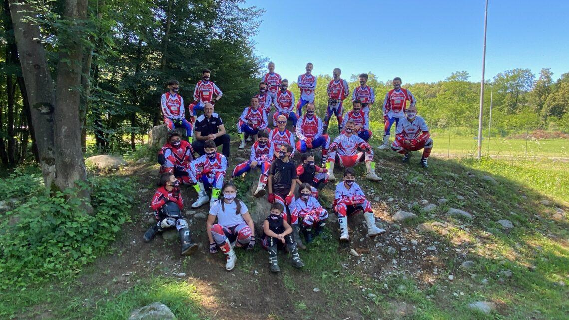 Resoconto stagione 2020 Team Locca Miglio