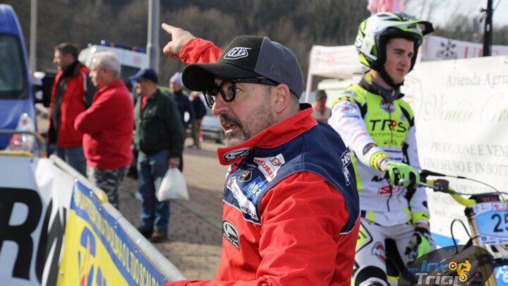 Intervista a Damiano Cavaglieri neo coordinatore trial nazionale