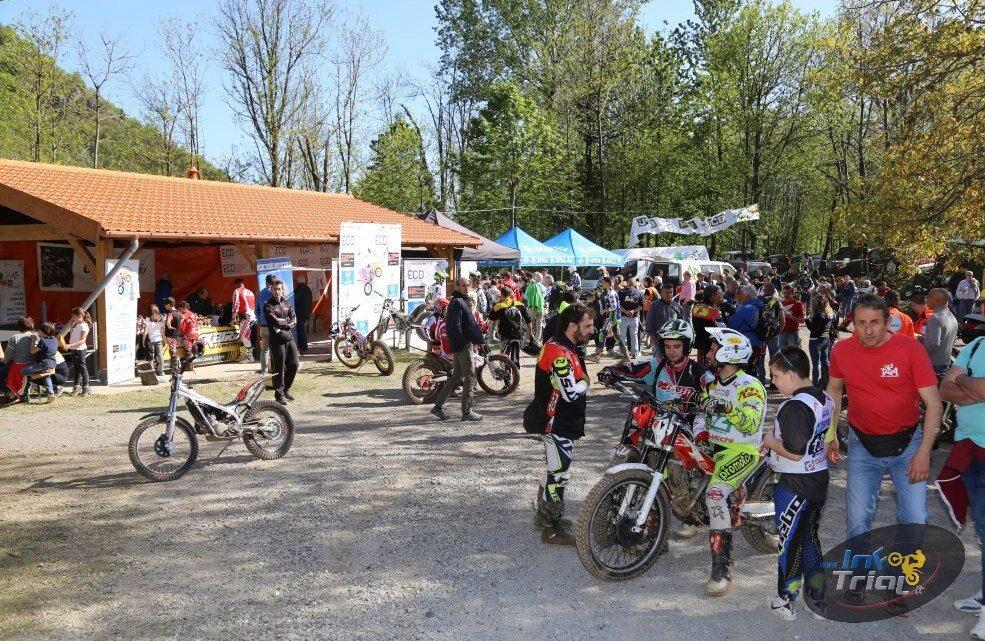 Campionato Regionale Ligure Cravasco (Ge) 27 Giugno 2021
