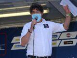 Quando la passione…Oscar Malugani, la voce del Campionato Italiano Trial