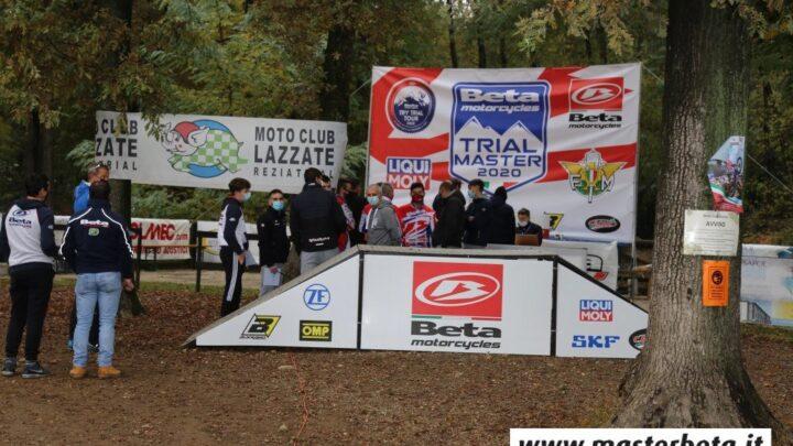 Trial Master Beta 2021. Il Monomarca che ha visto crescere generazioni di trialisti, campioni e campionesse. Presentazione Trofeo e Info Lazzate