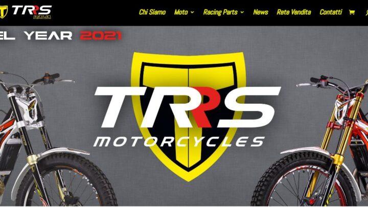 On line il nuovo sito TRRS Italia