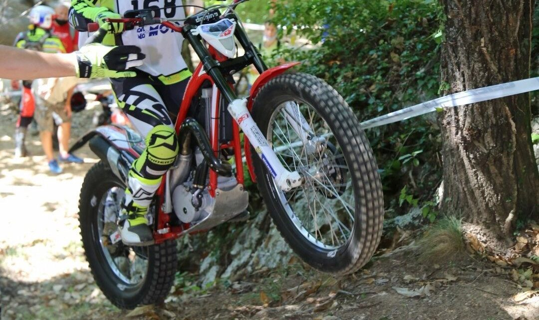 NOVITÁ MINITRIAL 2021 Campionato regionale Piemontese