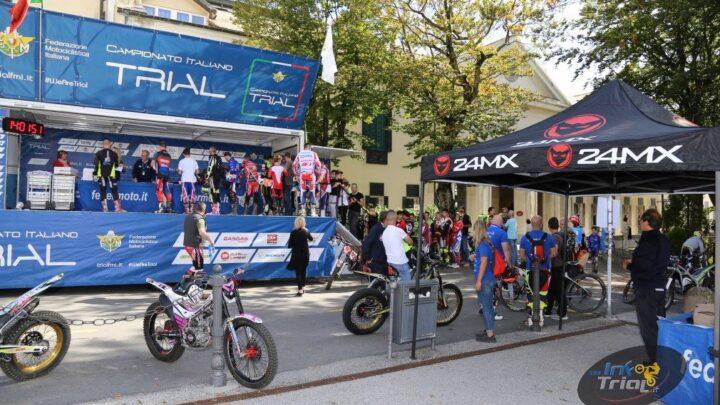 Info ed iscrizioni Campionato Italiano Trial 2021, tutto sulla prima prova del 25 Aprile