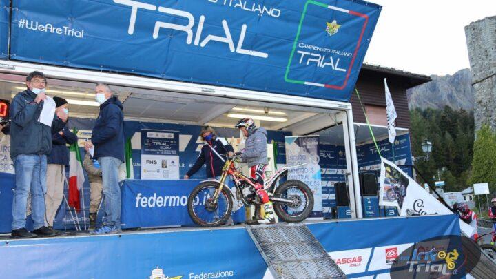 Apertura Iscrizioni Round 1 Campionato Italiano Trial 2021: informazioni utili