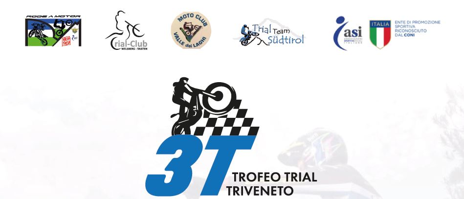 3T Trofeo Trial Triveneto Asi presentazione