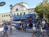 Ricettività e tutte le info Campionato Italiano 25 Aprile 2021 Santuario La Guardia – Pro Park Ceranesi Genova