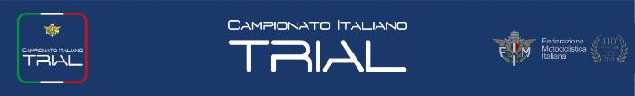 Pochi giorni al via del Campionato Italiano Trial 2021