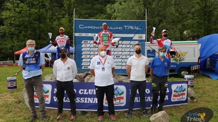 Campionato Europeo Cortenova (LC) Organizzazione Motoclub Valsassina. Commento, classifiche e foto SABATO