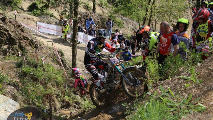 Campionato Triveneto 2021 1° prova San Pietro Mussolino. Organizzazione Motoclub Valchiampo