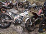 Scottish Six Days Trial, la moto, i problemi e le curiosità della gara simbolo del trial