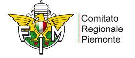 Campionato Regionale Piemontese Campo Canavese. Organizzazione Motoclub Valle Sacra