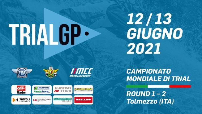 Segui live su www.infotrial.it la prima giornata del Gp d'Italia di Tolmezzo