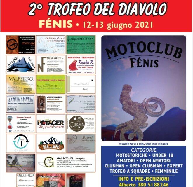 Terza prova Trofeo Asi Piemonte Fenis