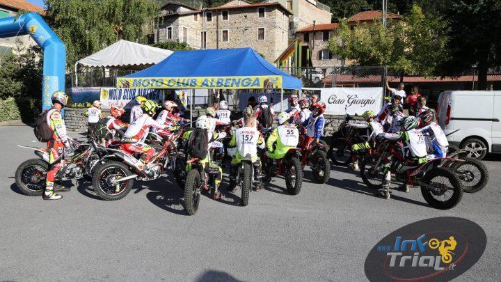 Campionato Regionale ad Alto il 1° Agosto.Liguria, Piemonte e Valle d'Aosta.PRESENTAZIONE