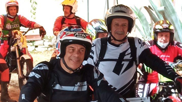 Campionato Italiano Epoca e Trofeo Centro Sud Monte San Giovanni (Ri).Organizzazione Motoclub 3 Valli.TUTTE LE CLASSIFICHE