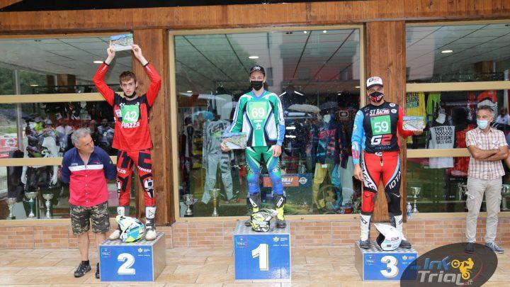 Classifiche campionato Italiano AGGIORNATE
