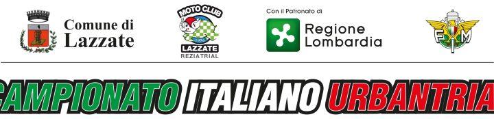 Segui live su infotrial l'urban trial ed il Campionato Italiano Indoor di Lazzate