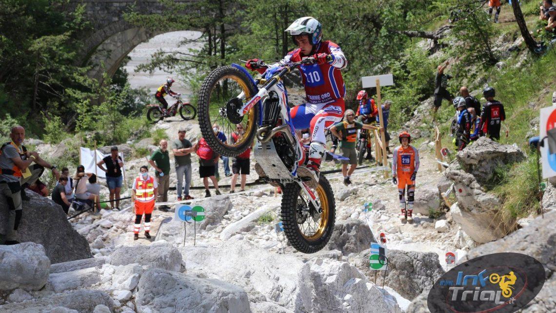 Segui live su www.infotrial.it la prima giornata del Gp di Andorra