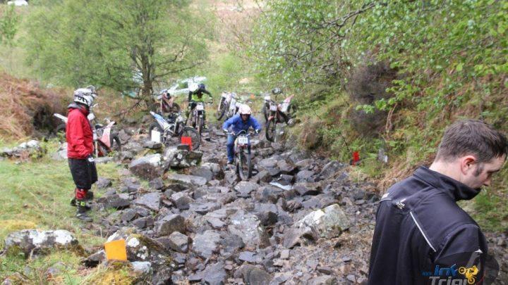 Scottish Six Days Trials dal 2 al 7 Maggio 2022