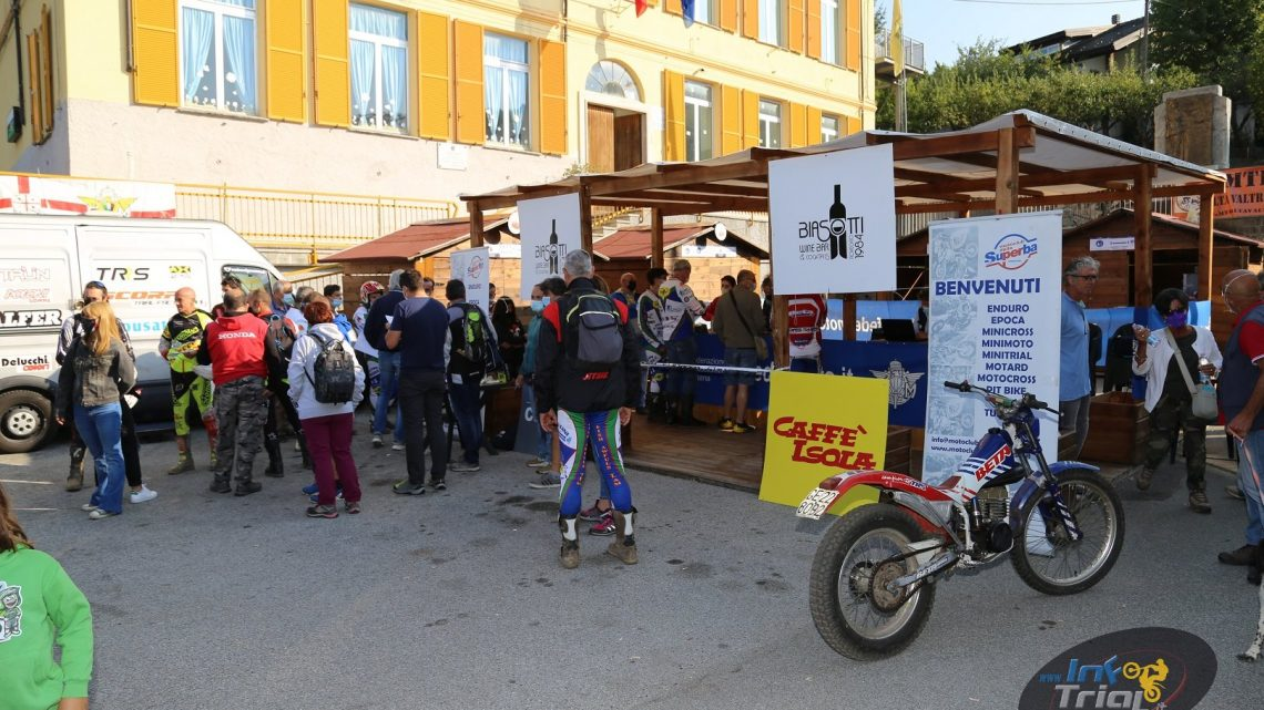 Campionato Regionale Ligure Rovegno.Organizzazione Motoclub della Superba.COMMENTO, CLASSIFICHE e GALLERIA FOTOGRAFICA COMPLETA