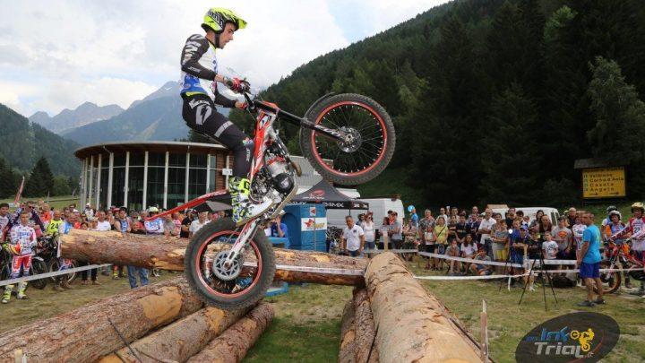 Segui live su infotrial la penultima prova del  Campionato Italiano di Ponte di Legno CON ORARI DI PARTENZA